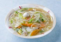 中華丼(小)