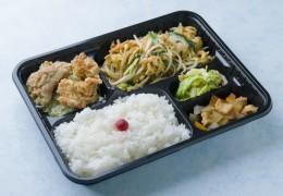 ニラ玉弁当(国分店)