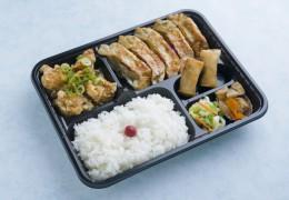 餃子弁当(国分店)