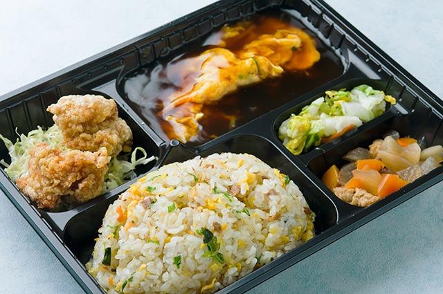 ヤキメシ弁当(国分店)