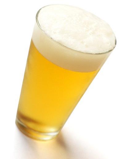 ビール-コップ