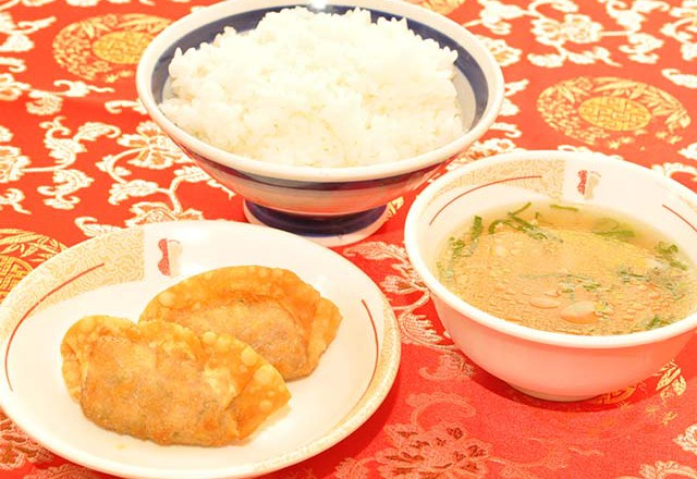 ライスセットA(中町店)