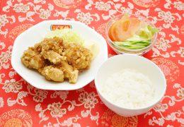 麺セット(卸本町店)