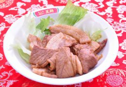 旨ダレ豚焼肉(国分店)