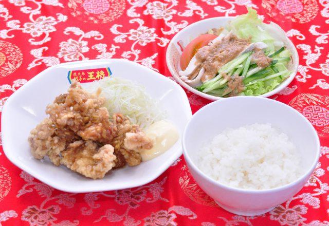 麺セット(吉野店)