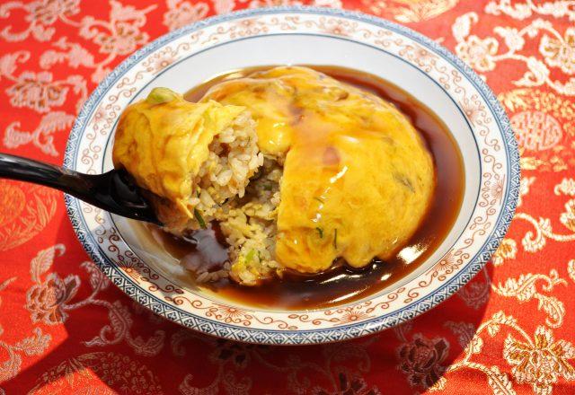 天津焼飯(単品)